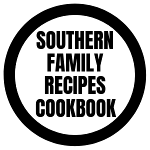 Southern Family Recipes by Chef Randal White